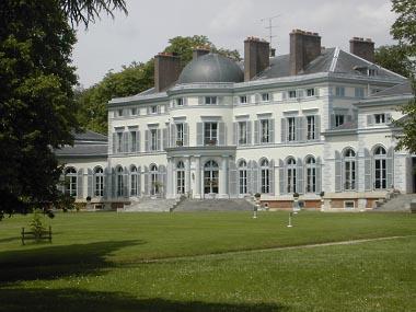 Ch teau de groussay montfort l 39 amaury - Chateau de groussay montfort l amaury ...